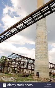 the central australia sugar mill cuba now derelict castro u0027s hq
