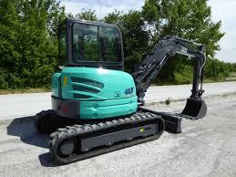 ihimer 45v mini excavator piccinini macchine
