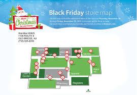 walmart black friday top 10 walmart black friday deals map