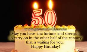 50 beautiful happy birthday greetings happy 50th birthday wishes free clip free clip