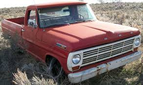 1969 ford ranger for sale 1969 ford f 100 styleside 1 2 ton truck for sale