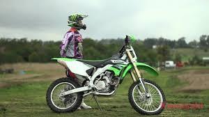 motocross pro riders kawasaki klx450r monster energy kawasaki pro rider impressions