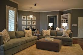 What Color Wall Paint And Where Are The Sofas From - Colors for family room