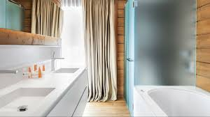 Pool Bathroom Deluxe Double Pool Room In Granada Luxury Resort El Lodge Hotel