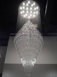 Crystal Chandelier Canada Large The Aquaria