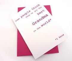 happy birthday grandma cards u2013 gangcraft net