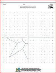 the 25 best symmetry worksheets ideas on pinterest symmetry art