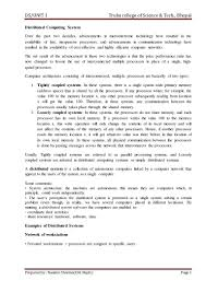 ultrasound technician resume sample distributed system notes unit i