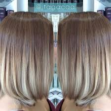 Bob Frisuren Ombre by 26 Lovely Bob Hairstyles Medium And Bob Haircut Ideas