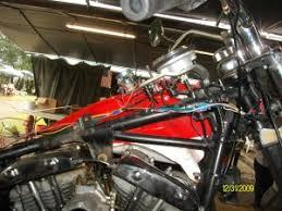 72 harley shovelhead wiring pt 1