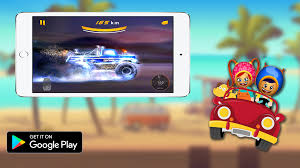 monster umizoomi truck racing android apps google play