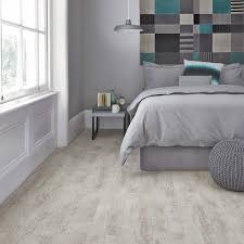 white washed laminate flooring in badroom laminate flooring