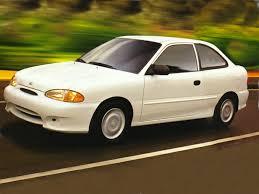 pics of hyundai accent 1998 hyundai accent overview cars com