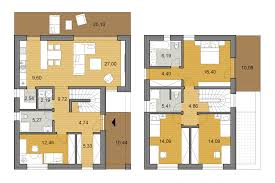 two storey family house l2 145 djs architecture