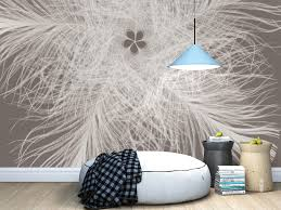 tapeten trends schlafzimmer haus design ideen