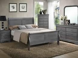 Waterfall Design Bedroom Set Grey Wooden Bedroom Furniture Imagestc Com