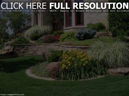 Front Yard Landscaping Without Grass - small backyard ideas no grass pictures amys office picture with