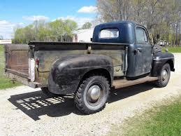 Vintage Ford Truck Salvage Yards - manitoba mercury 1950 mercury m 68 pickup