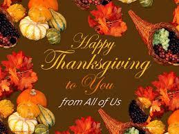 thanksgiving day greetings 2017 calendars