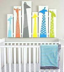 Wall Art For Kids Room by Wall Art Toddler Canvas Wall Art Baby Name Canvas Wall Art