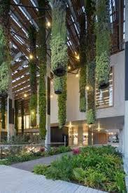 Vertical Gardens Miami - photos patrick blanc hangs 67 extraordinary vertical garden tubes