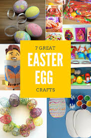 7 great easter egg crafts renovation bay bee