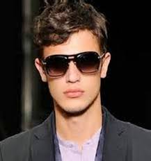 stylish haircuts for men with curly hair new hair cuts for men best haircut style