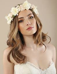 flower headpiece bridal headpieces flower crown headpiece store