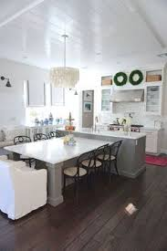 size of kitchen island with seating 20 beautiful kitchen islands with seating wood design beautiful
