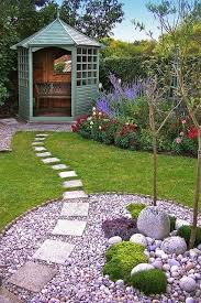 inspiring idea simple garden designs pictures best 25 ideas on