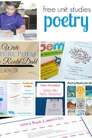 silly limericks for kids free printable worksheet