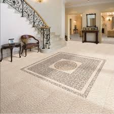 Mediterranean Kitchen Tiles - agadir moroccan floor tiles 21 59 per set of 4 mediterranean