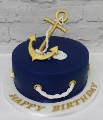 nautical cake customised cakes not available sweet retreat