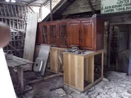 Harga Kitchen Set Olympic Furniture Jasa Kitchen Set Bahan Kayu Murah Wilayah Jakarta Dan Bekasi