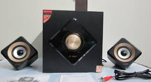 home theater system f d f u0026d fenda speaker review a330u youtube