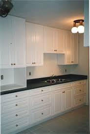 photos cuisines modernes cuisines modernes laqué blanc plan stratifié