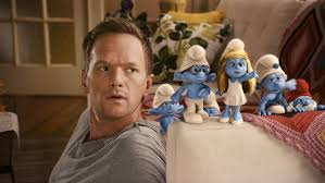 amazon com the smurfs neil patrick harris anton yelchin jayma