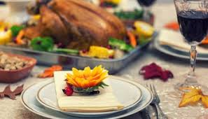 9 healthy but scrumptious thanksgiving recipes for a cleaner