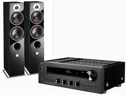 onkyo home theater onkyo tx 8150 w dali zensor 5 speakers hand picked bundles hifi