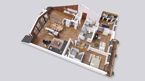 Floor Plan Services Real Estate by Discover Our Popular 3d Floor Plans Drawbotics