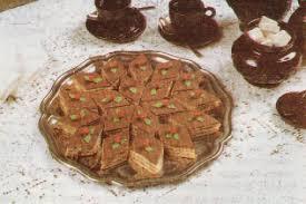 cuisine samira gateaux la cuisine algérienne gateau au chocolat