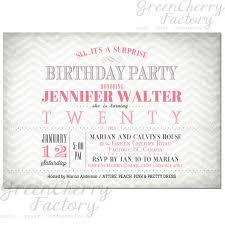328 best birthday invitations images on pinterest birthday