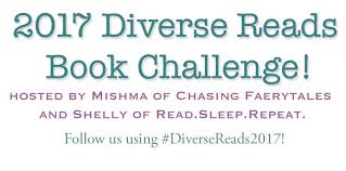 Challenge What Is It Chasing Faerytales Announcing The 2017 Diverse Books Reading