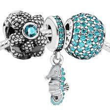 pandora bracelet sets images Pandora charm seepferdchen schwimmen set pandora rings price jpg