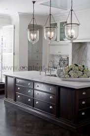 circa lighting blog for kitchen islands that are shorter in