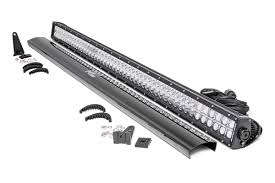 led light 50 inch cree led light bar 70950 country