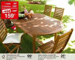 chaise pliante carrefour table pliante carrefour nestis