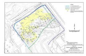 Stl Map Epa Maps Extent Of West Lake Radioactive Contamination 03 24 2016
