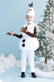 olaf costume olaf costume for kids chasing fireflies