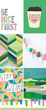 todays colour crush post is a little celebration for green i love